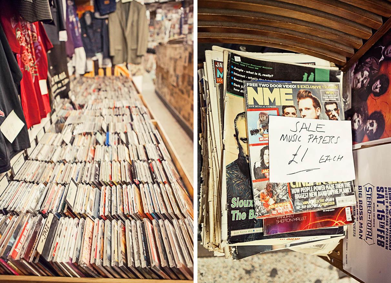 Record Shop 2