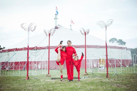 Michael Clement_Circus 14