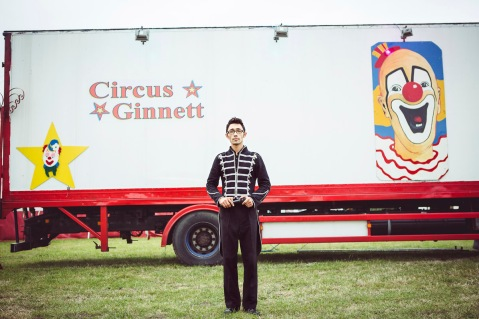 Michael Clement_Circus 4