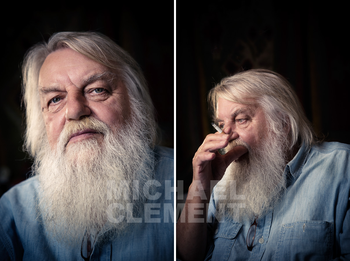 Robert Wyatt_Michael Clement