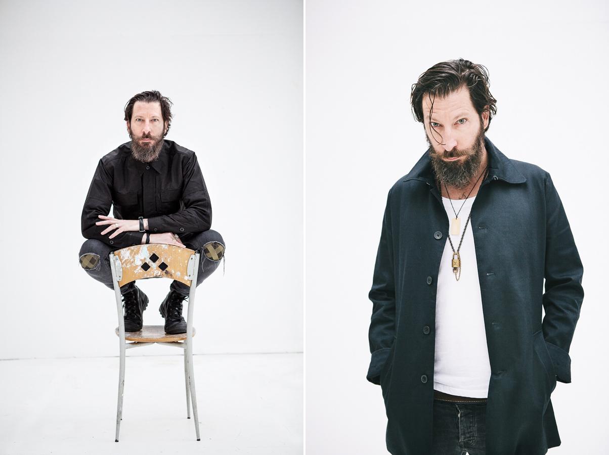 Photographic Portrait, Actor, Photographer, London Photographer, Editorial Photographer
