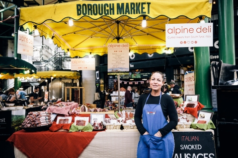 borough Market-3308
