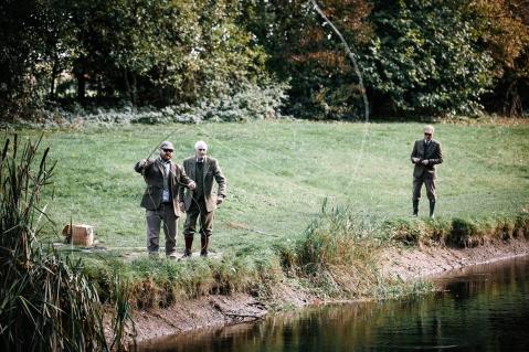 Vintage fishing--21