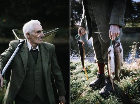 Vintage Fishing 2
