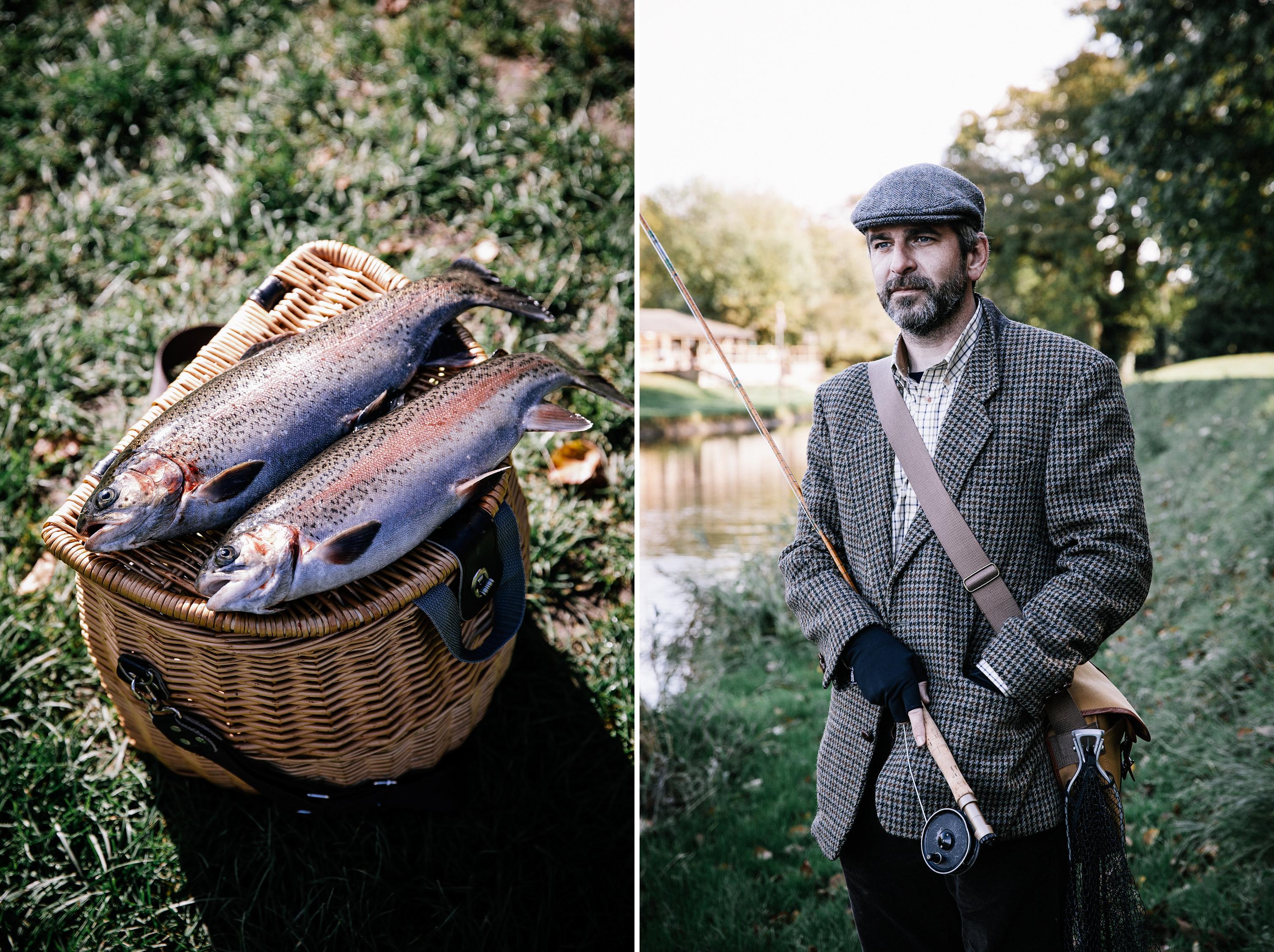 Vintage Fishing 3