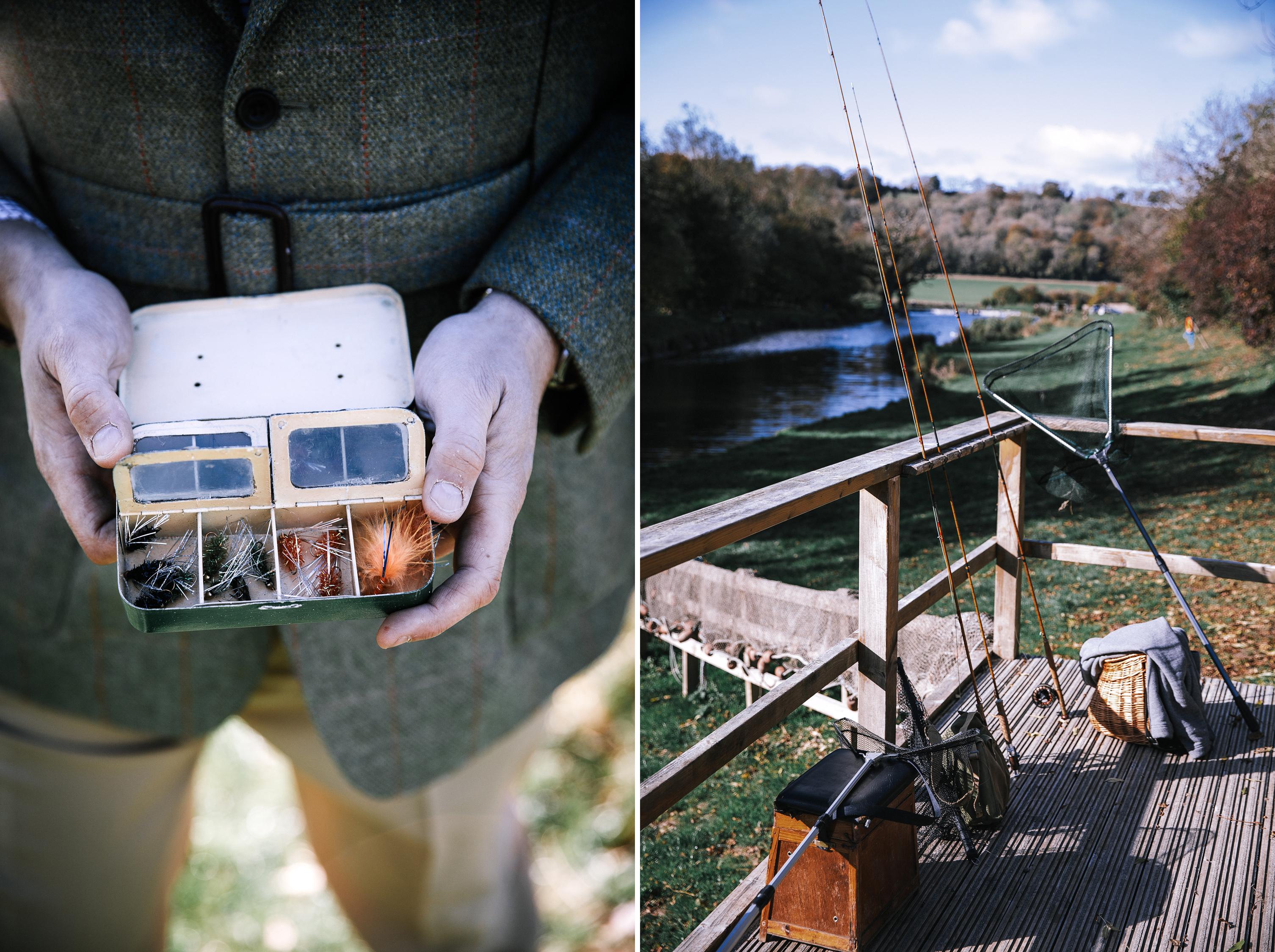 Vintage Fishing 4