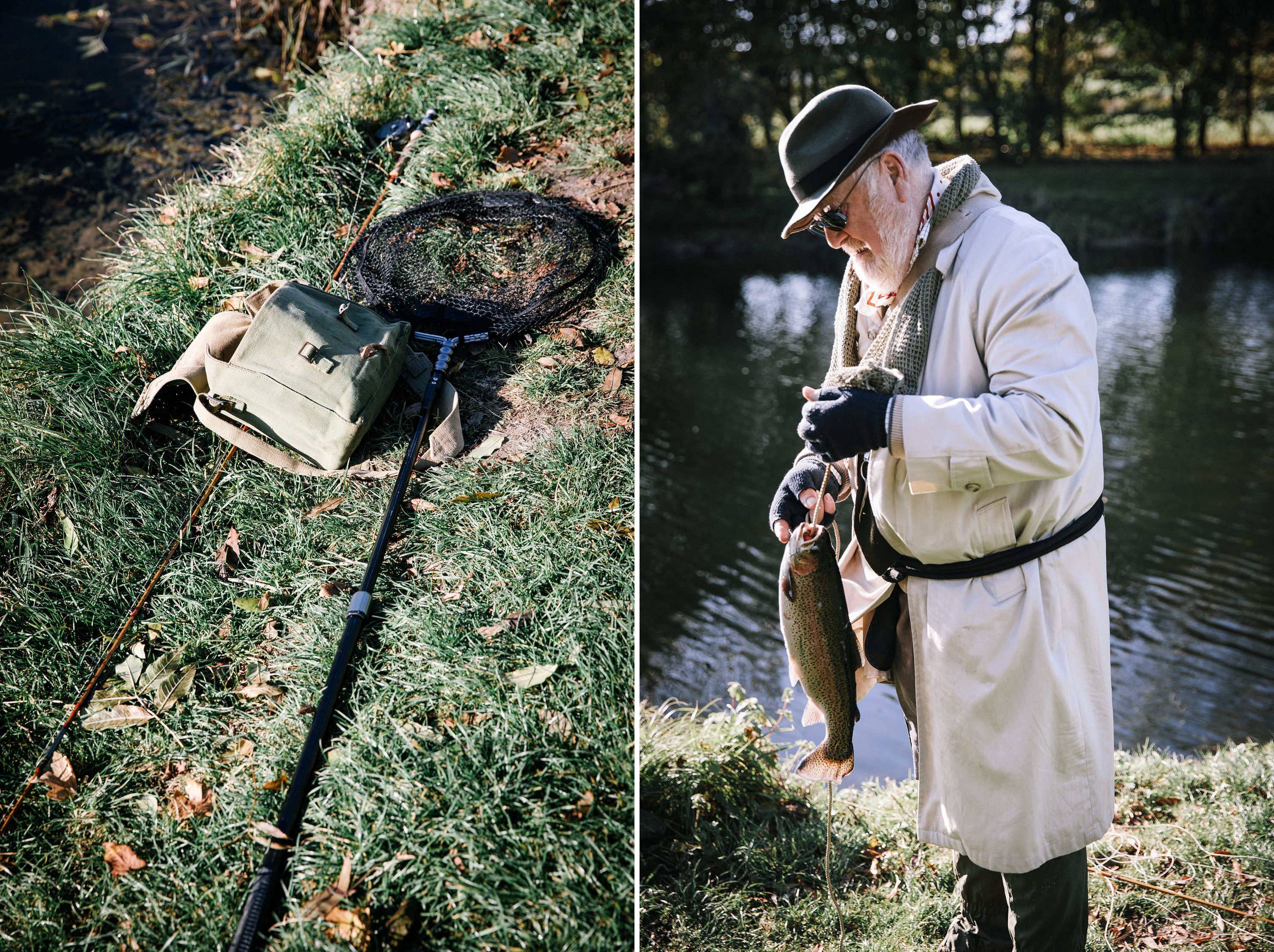 Vintage Fishing 5